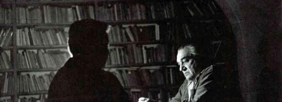شاملو و هولان